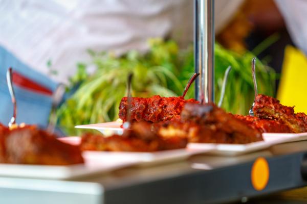 Phoodies Culinair festijn