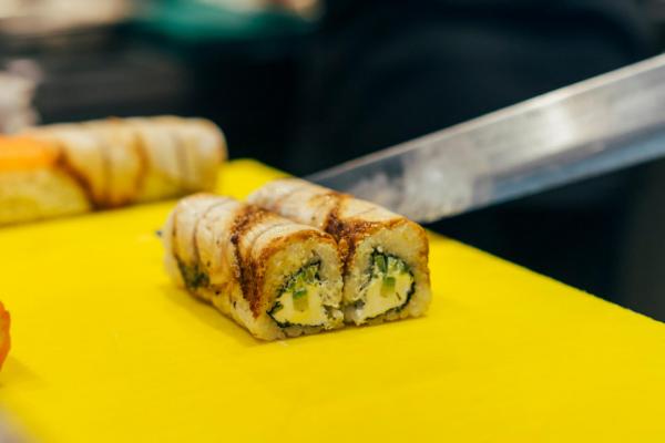 Phoodies sushi maken (2)